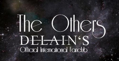 The Others; Delain's Official International Fanclub