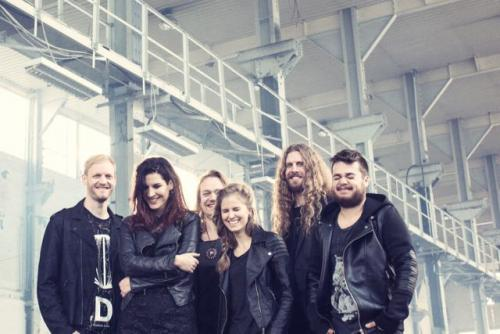 Delain drops new Dutch club dates for 2017