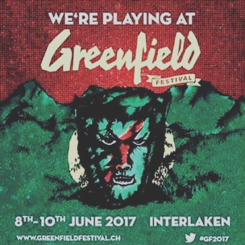 DELAIN announced for Greenfield Festival 2017