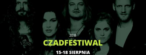 Delain confirmed for Czad Festiwal 2018