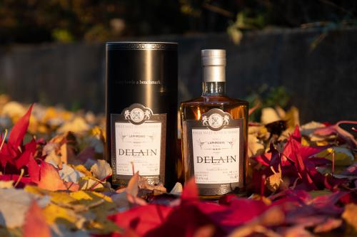 Delain whisky third edition for sale NOW